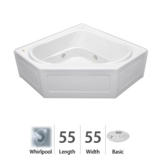 Jacuzzi CPS5555 WCR 2XX