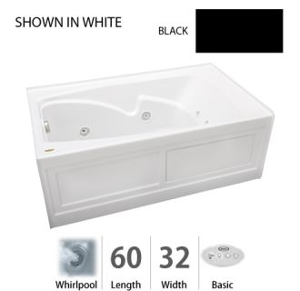 Jacuzzi CTS6032 WLR 2XX