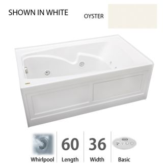 Jacuzzi CTS6036 WLR 2XX