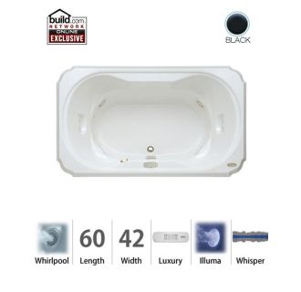 Jacuzzi BEL6042 WCR 4IW