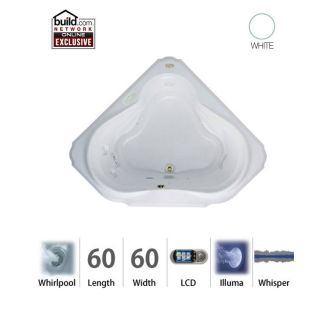 Jacuzzi BEL6060 WCR 5IW