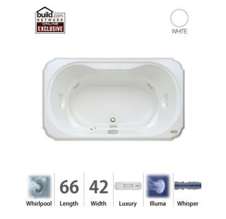Jacuzzi BEL6642 WCR 4IW