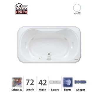Jacuzzi BEL7242 CCR 4IW