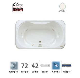 Jacuzzi BEL7242 WCL 4CW