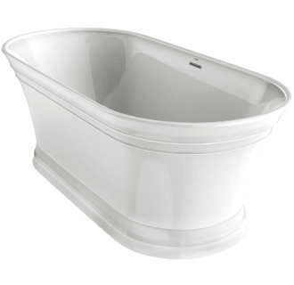 Oval Bath Tubs at Faucetcom