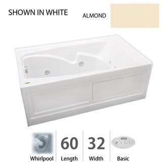 Jacuzzi CTS6032 WLR 2CH