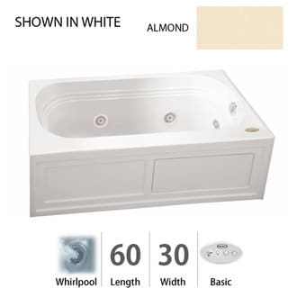 Jacuzzi LXS6030 WLR 2CH