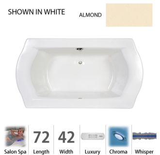 Jacuzzi SAL7242 CCR 4CW
