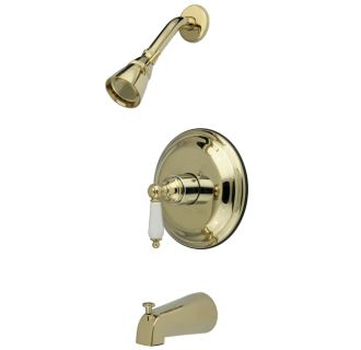 Kingston Brass KB363.PL