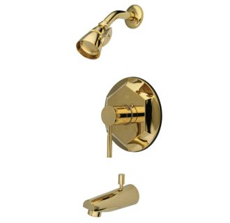Kingston Brass KB463.DL