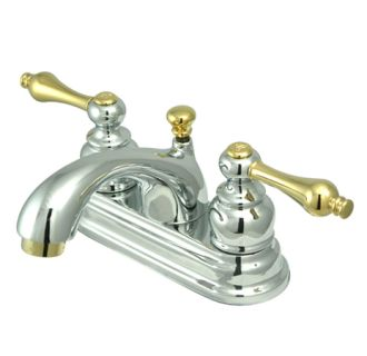 Kingston Brass KB260.AL