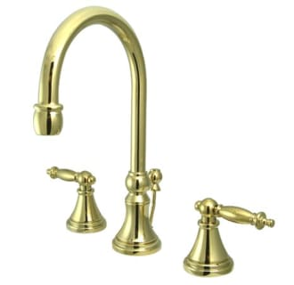 Kingston Brass KS298.TL