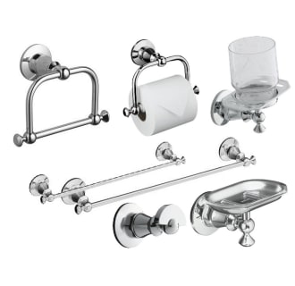 Kohler Antique Best Accessory Pack