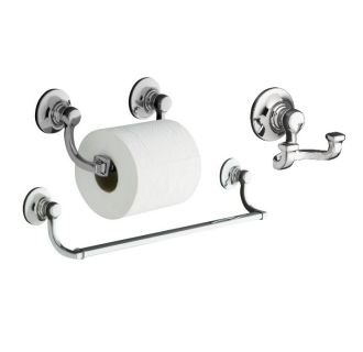 Kohler Bancroft Better Accessory Pack 1