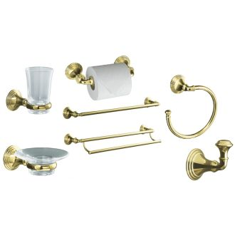 Kohler Devonshire Best Accessory Pack