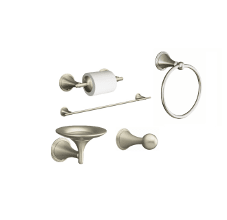 Kohler Forte Better Accessory Pack 2