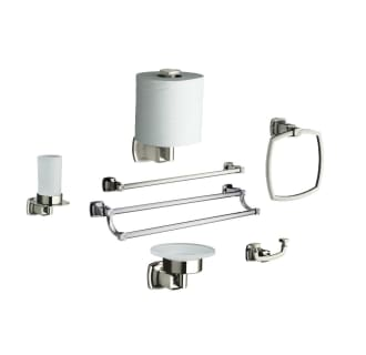 Kohler Margaux Best Accessory Pack