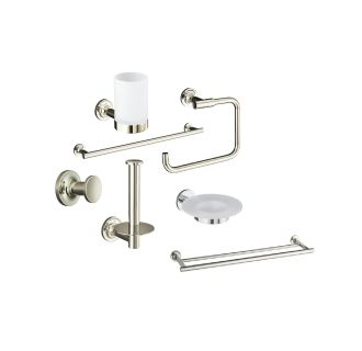Kohler Purist Best Accessory Pack