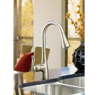 moen kitchen moen kitchen faucets