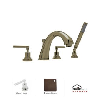 Rohl A1264LM-2