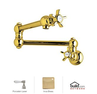 Rohl A1451LP-2