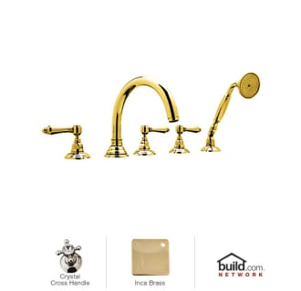 Rohl A1463XC