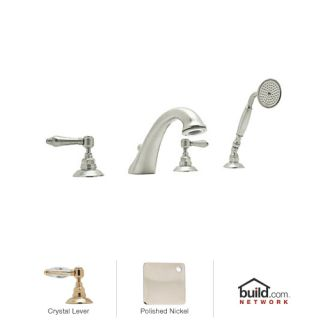 Rohl A1464LC