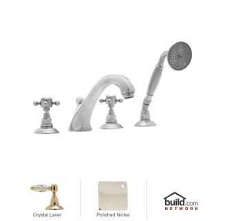 Rohl A1804LC