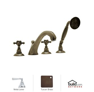Rohl A1804LH