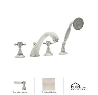 Rohl A1804LP