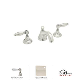 Rohl A1808LP-2