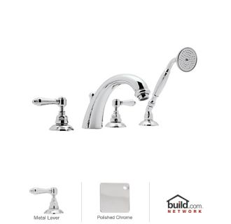Rohl A2104LM