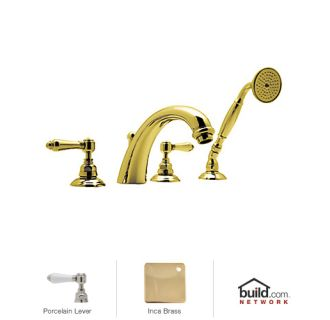 Rohl A2104LP