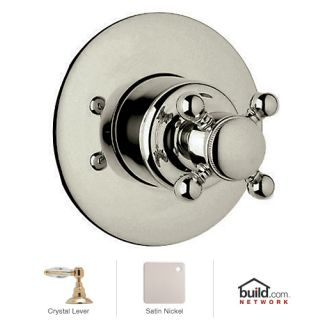 Rohl A2700LC/TO