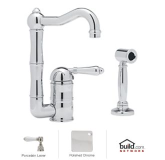 Rohl A3608/6.5LP-2