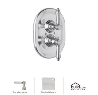 Rohl A4909LP
