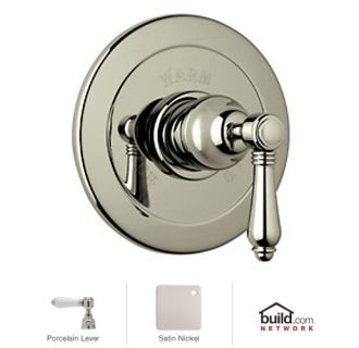 Rohl A6400LP