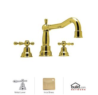 Rohl AC252LM