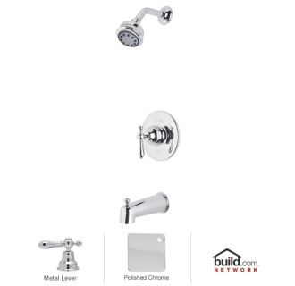 Rohl ACKIT17L