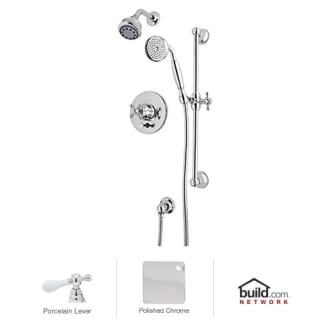 Rohl ACKIT18LP