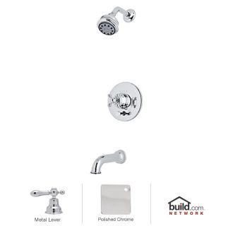 Rohl ACKIT21L