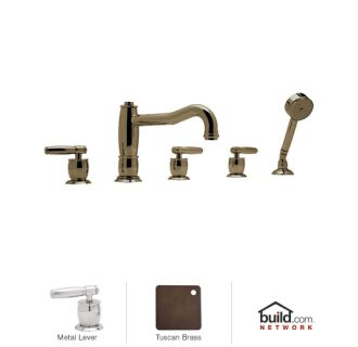 Rohl MB1950LM