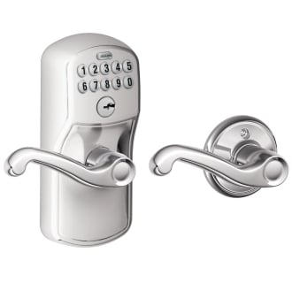 Schlage FE575-PLY-FLA