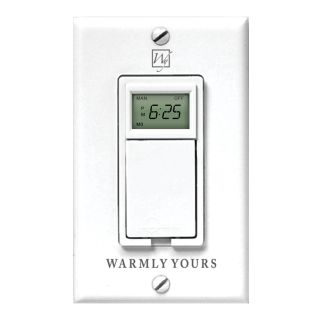 WarmlyYours T1033-A