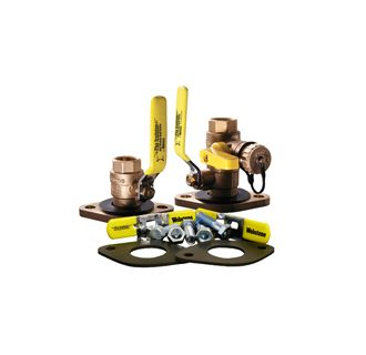 Webstone Valve 51415KIT