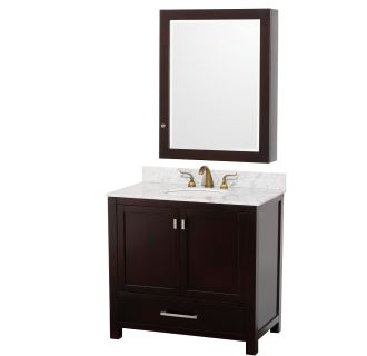 Wyndham Collection WC-1515-36-MC