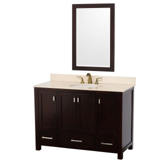 Wyndham Collection WC-1515-48-M