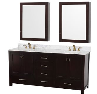 Wyndham Collection WC-1515-72-MC