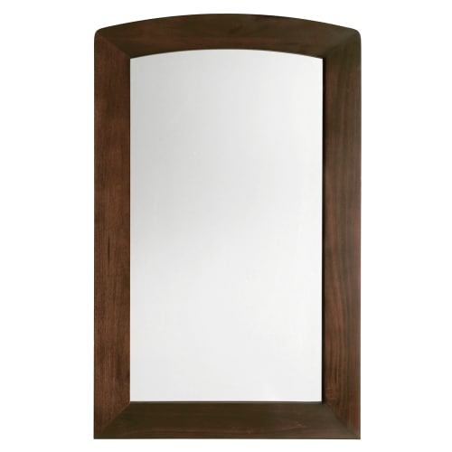 American Standard 9630.101.316 Autumn Cherry Jefferson Jefferson Birchwood Vanity Mirror for Jefferson Vanities and Vessel Stands 9630.101