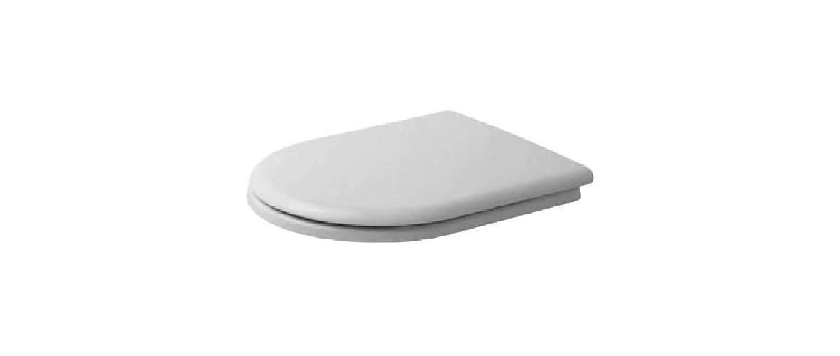 Elongated Toilet Seat White Products On Sale